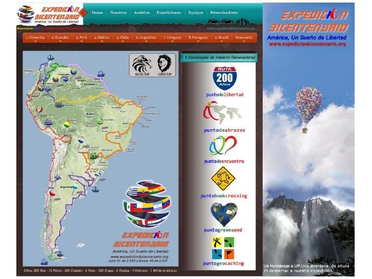 Expedicion Bicentenario 2010