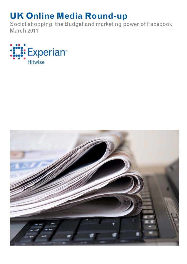 Experian hitwise online_media_round-up_march_2011