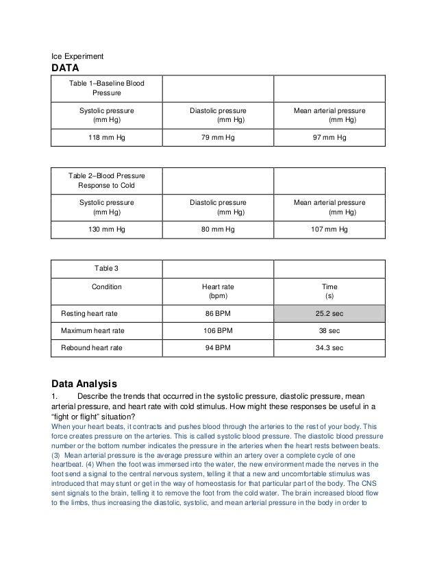 Experiemtn12 information
