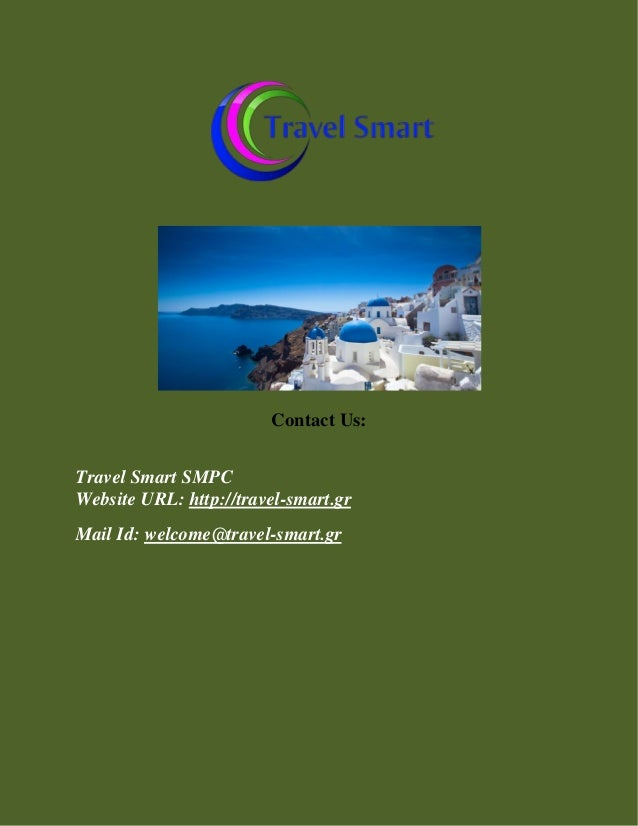 Contact us travel smart smpcwebsite url http travel smart grmail id
