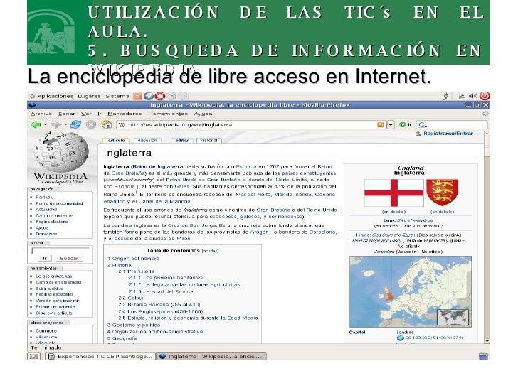 Libro  Wikipedia la enciclopedia libre
