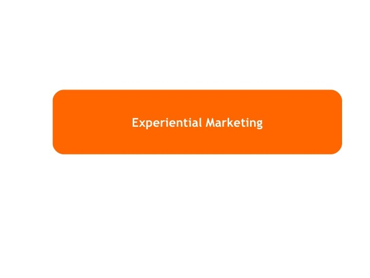 Experiential Marketing For Beginners