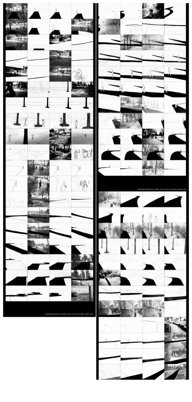EXPERIMENTAÇOES DA AUTORA .  FARC LA VILLETTE,  PARIS,  JUNHO,  2009  EXPERIMENTACOES DA AUTORA,  FARC LA VILLETTE,  PARIS...