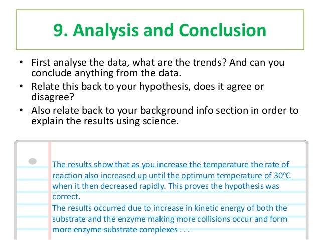 ocr a2 biology evaluative coursework
