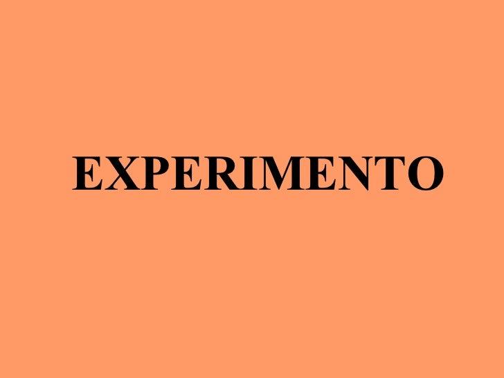 Experimentoconmaridos 1