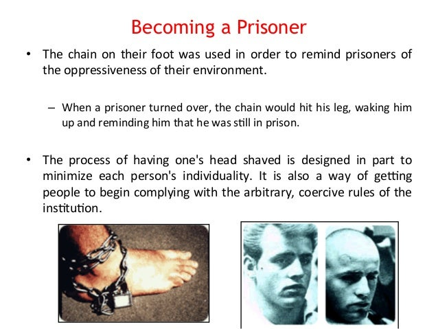 Stanford prison experiment unethical essay