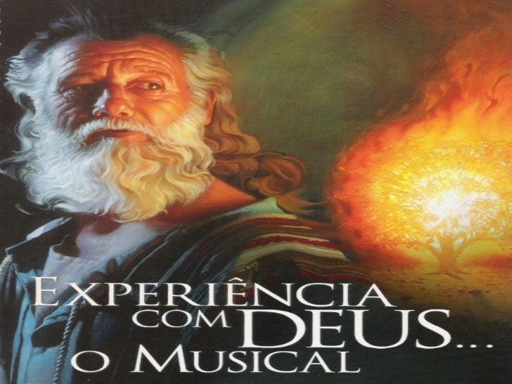 PIB Santa Lúcia experiência com Deus