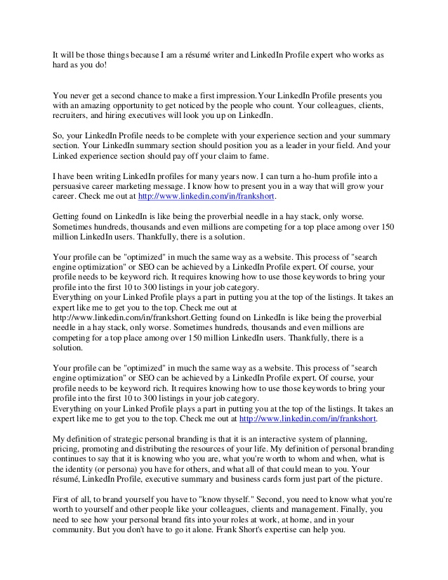 Laura Smith-Proulx Executive Resume Writer | LinkedIn