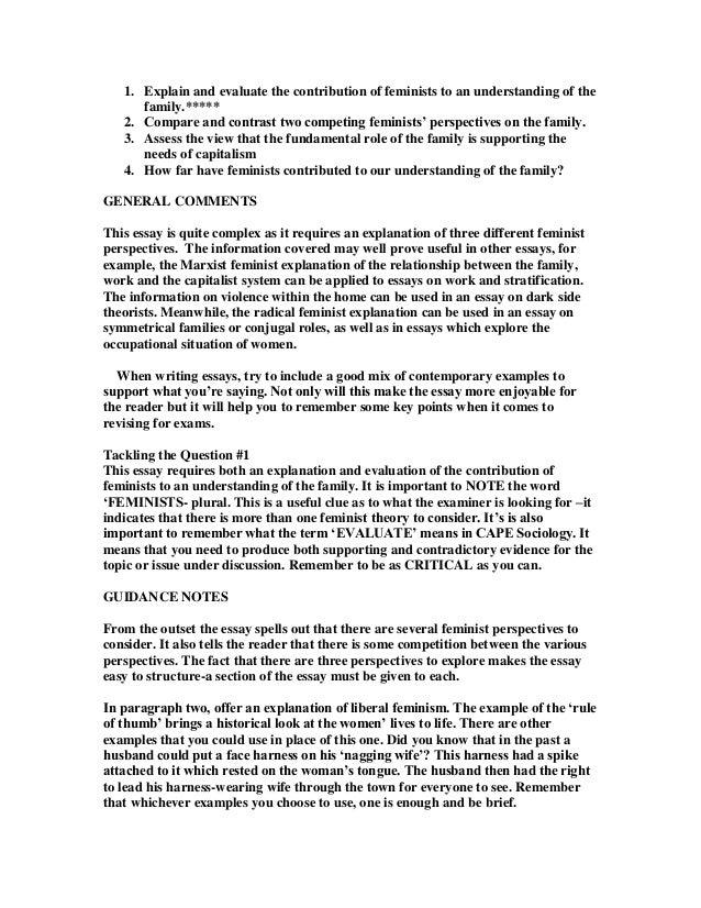 understanding leadership essay