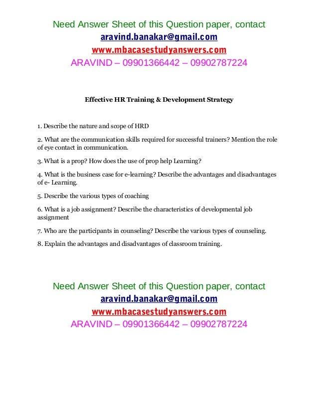 Classroom Design Advantages And Disadvantages ~ Effective hr training development strategy explain the