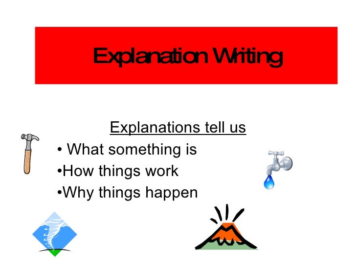explanation of essay writing Explanations you are here home » i am into english studies and i am preparing myself to take essay writing exam at one of the prestigious universities but due.