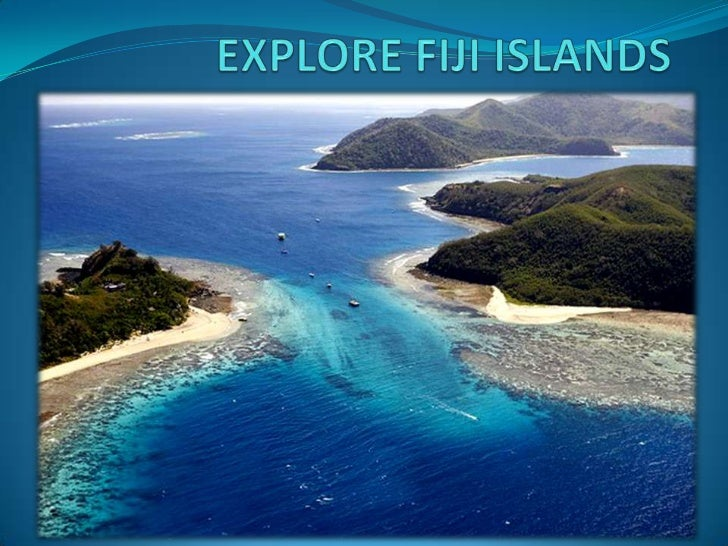 •Located in the South Pacific Ocean, Fiji is a group of 322islands with tan beaches, verdant rain forests and piercingblue...