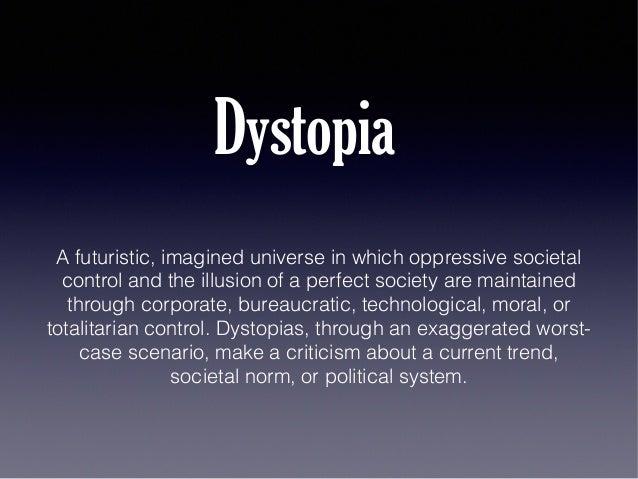 Dystopian Society - Live 02.02.13