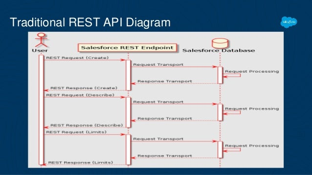 Exploring the Salesforce REST API
