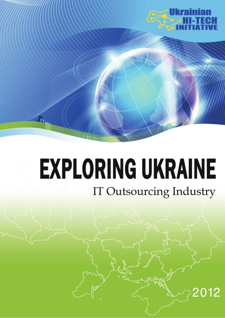 Introduction          Since the year 2000Ukraine has been a leading playerin the software development space,    andhas ...
