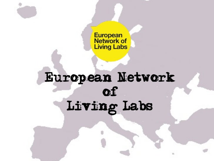 Living Lab Expo 12102012