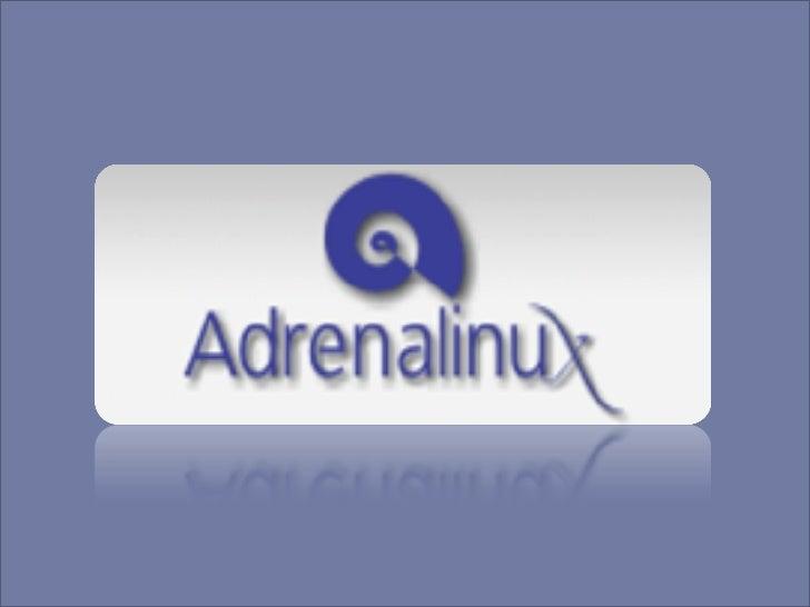 Expo Adrenalinux