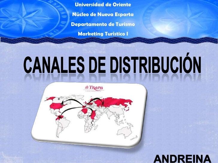 distribucion directo: