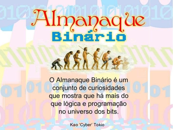 Expo Almanaque Binario 2007