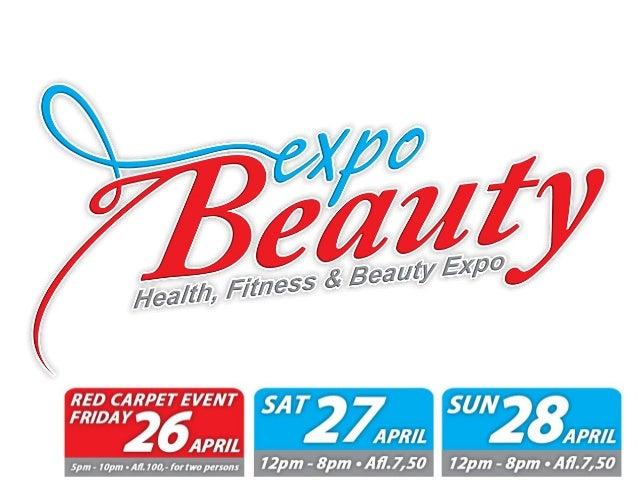 Expo Beauty 2013 Exhibitors Presentation