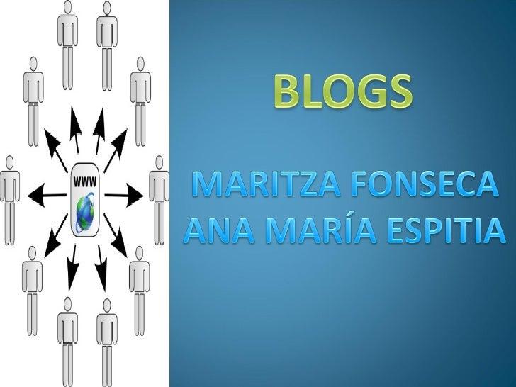Expo Blogs