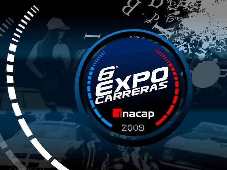 Expocarreras 2009