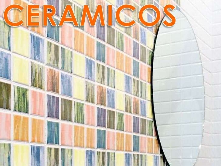 CERAMICOS<br />