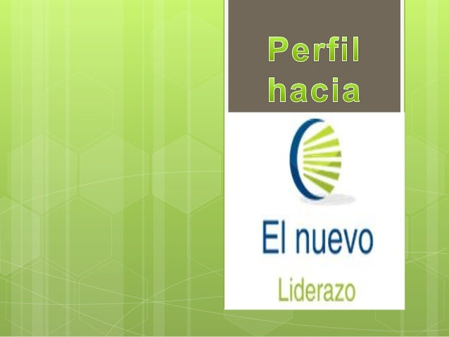Introducción  El Liderazgo y su concepto  Compromiso social  Objetivos en los movimientos y cambios  Intermedios y con...