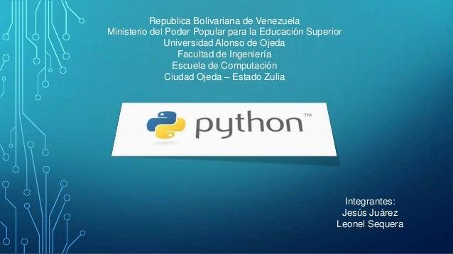 Compiladores (python)