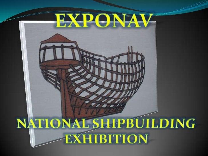 Exponav short presentation