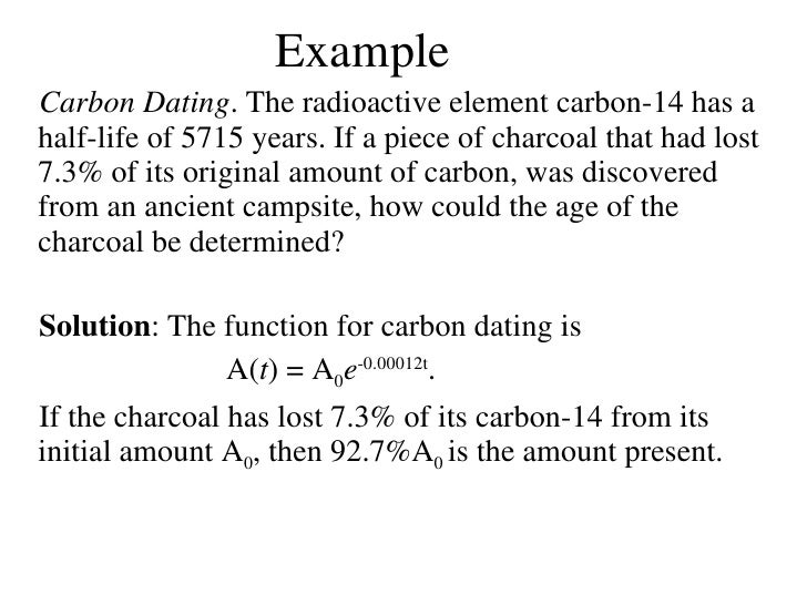 How to calculate carbon hookup formula
