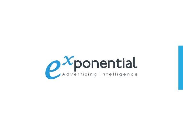 Exponential SA deck