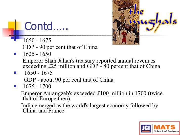 </li></ul><ul><li>GDP - 90