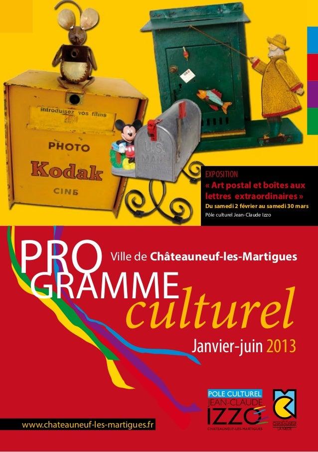 EXPOSITION                                      « Art postal et boîtes aux                                      lettres ex...