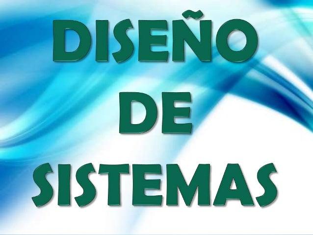 CONTENIDO- Introducción.- Objetivos- Especificación de los requerimientos de la aplicación- Objetivos al diseñar un sistem...
