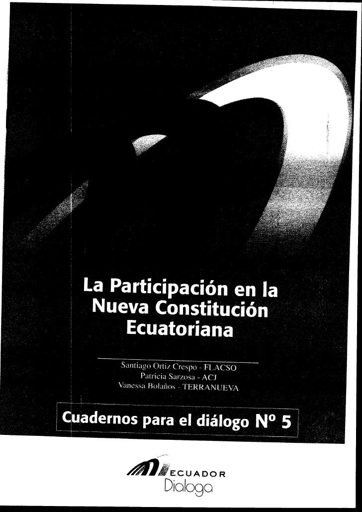 Exposición De Ecuador Dialoga