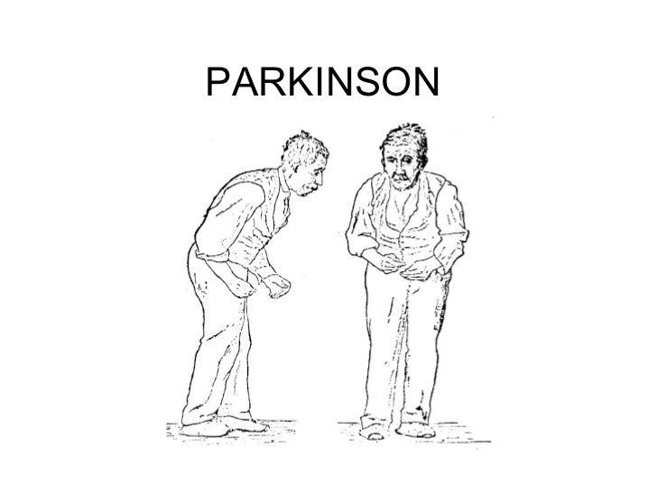 Exposición   síndromes motores (enfermedad de parkinson)