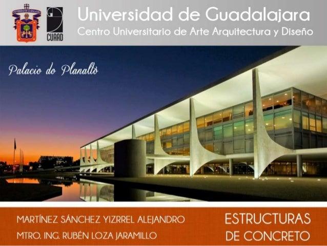 Exposición del concreto