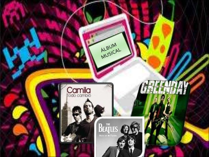  Este álbum musical es una recopilación de diversos géneros musicales y grupos, el cual se hace con el propósito de expon...