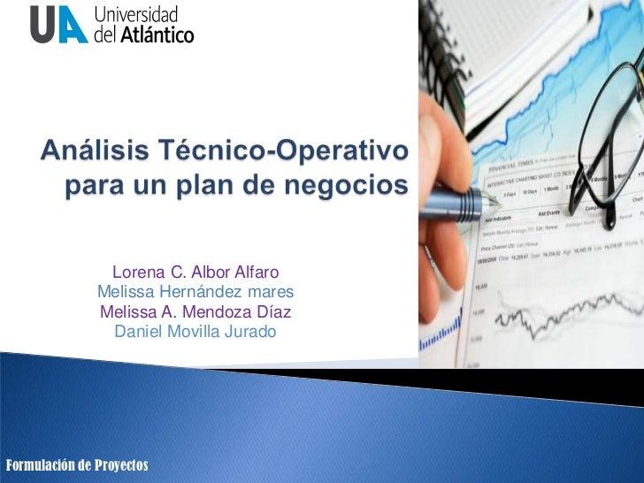 Vicerrectoría de Docencia                                            Facultad de Ingeniería                Lorena C. Albor...