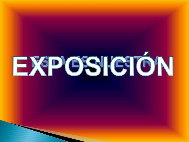 Exposicion en comandita simple y por acciones