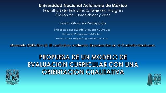 Universidad Nacional Autónoma de México  Facultad de Estudios Superiores Aragón  División de Humanidades y Artes  Licencia...