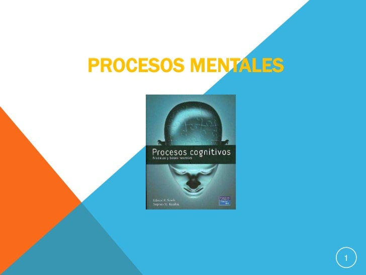 ProcesosMentales<br />1<br />