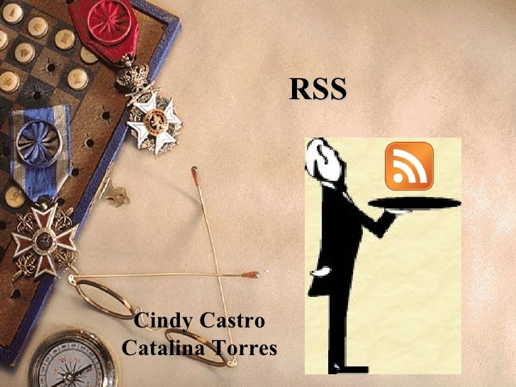 RSS Cindy Castro Catalina Torres