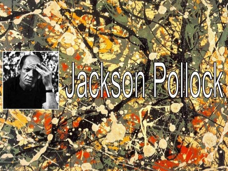 Exposició pollock