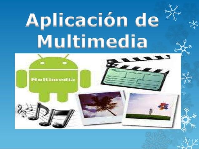 Multimedia en los Negocios