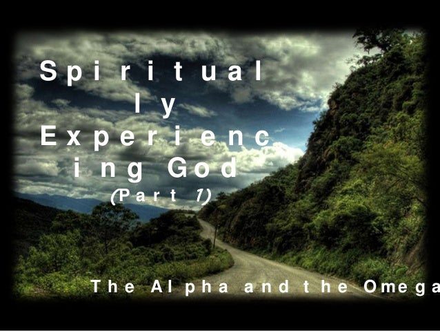 Exposing spiritual formation part 1 & 2