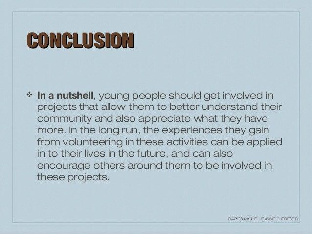 Write my volunteer definition essay