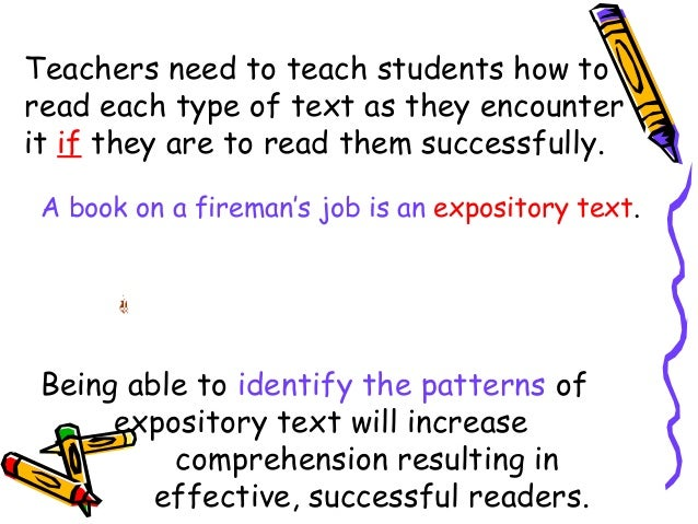 expository writing for 2nd grade