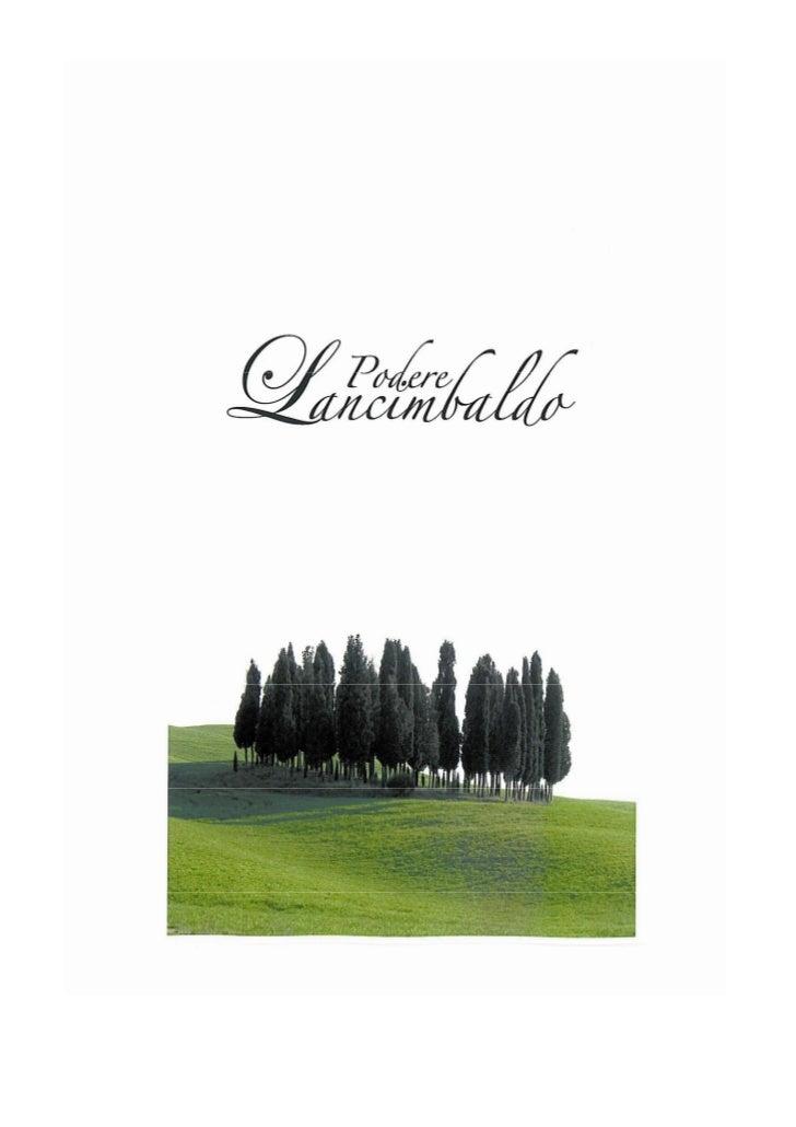 LANCIMBALDO    (Property ref. 000890)                                                                                     ...